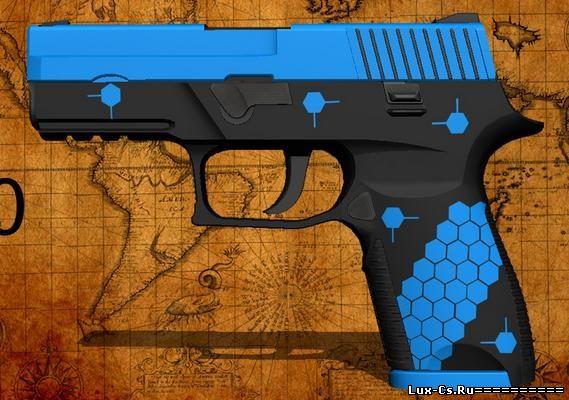 Пистолеты из кс го из дерева триггер для кс го стим 2015